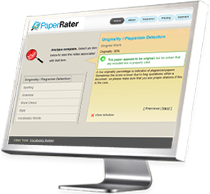 Free Online Paper & Essay Checker | GingerSoftware